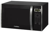 Image for Lorell Microwave, 1.6 Cubic Feet, Each from School Specialty