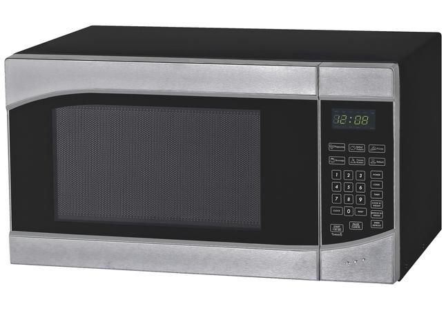Microwaves, Toaster Ovens, Item Number 2025697