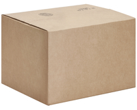 Image for International Paper Shipping Case, 12 x 15 x 10, Case of 25 from SSIB2BStore