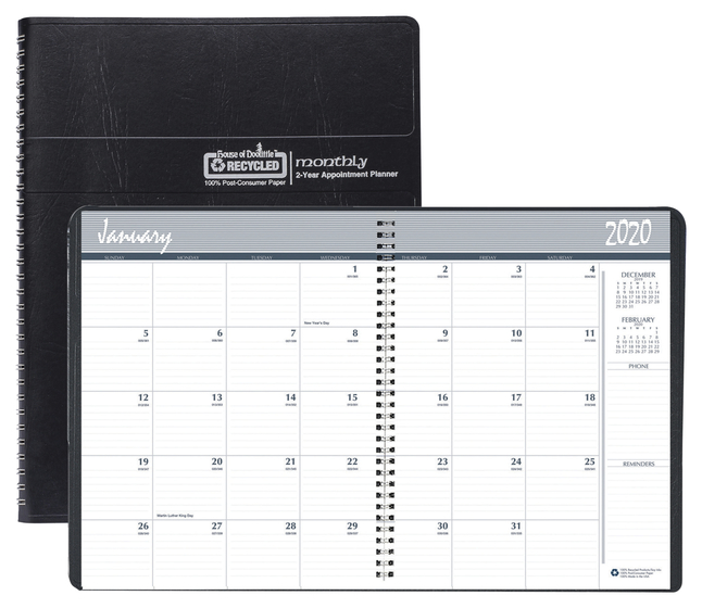 Image for House of Doolittle 2680-02 Planner from School Specialty