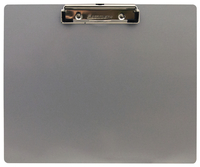 Image for Saunders Landscape Aluminum Clipboard, Each from School Specialty