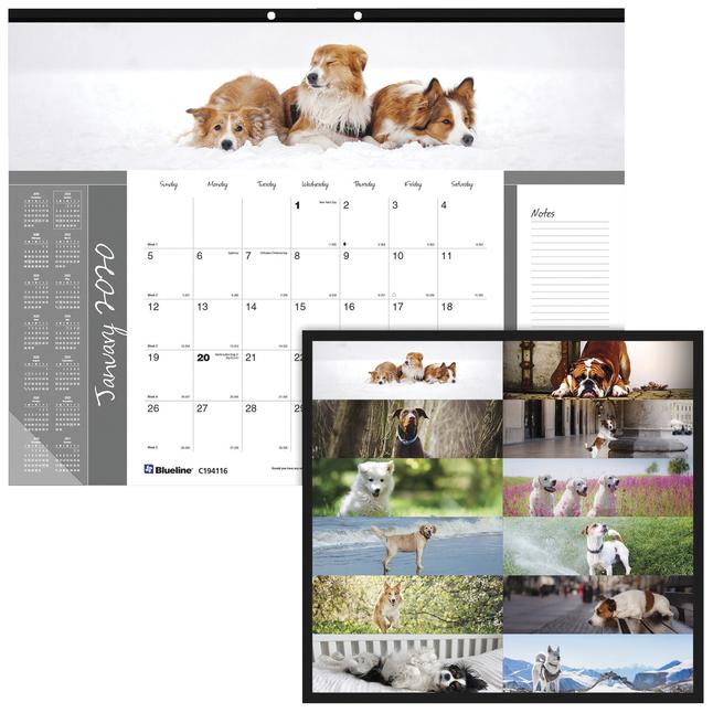 Planner Refills and Calendar Refills, Item Number 2025731