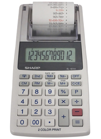 Office and Business Calculators, Item Number 2025735