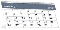 Planner Refills and Calendar Refills, Item Number 2025749