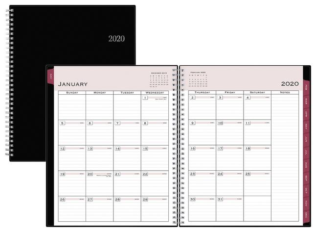 Calendars, Item Number 2025753