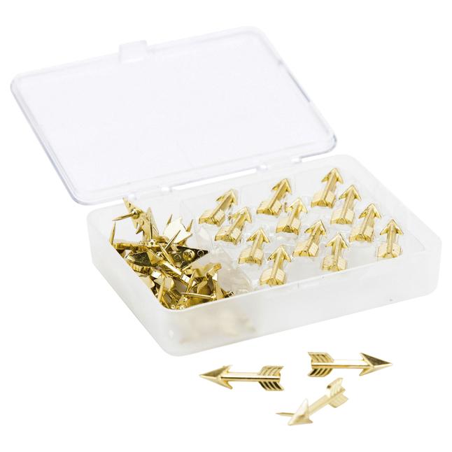Push Pins, Item Number 2025769