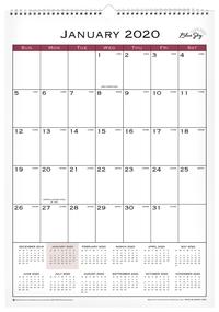 Planner Refills and Calendar Refills, Item Number 2025785