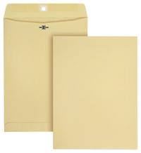 Manila and Clasp Envelopes, Item Number 2025848