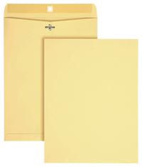 Manila and Clasp Envelopes, Item Number 2025851