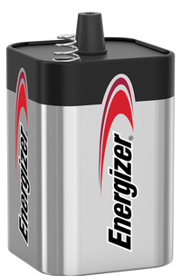 Image for Energizer Max 529 6V Lantern Battery, Each from School Specialty