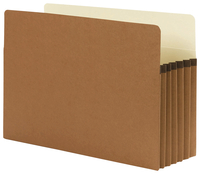 Image for Smead File Pocket, Pack of 25 from School Specialty