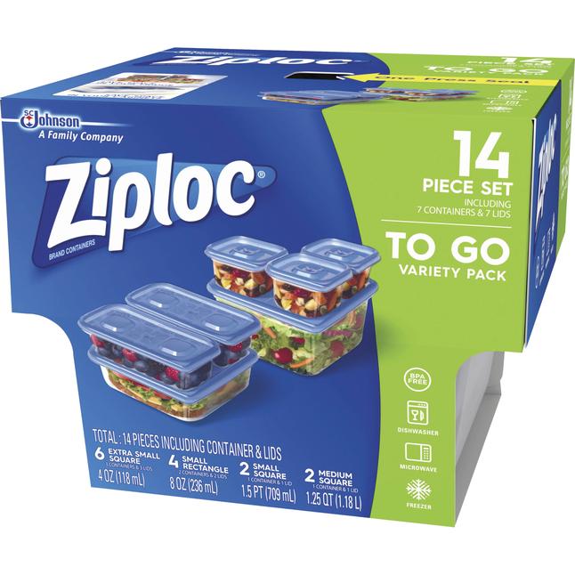Food Storage, Item Number 2025949