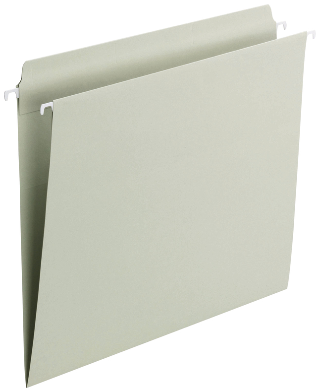 Hanging File Folders, Item Number 2025950