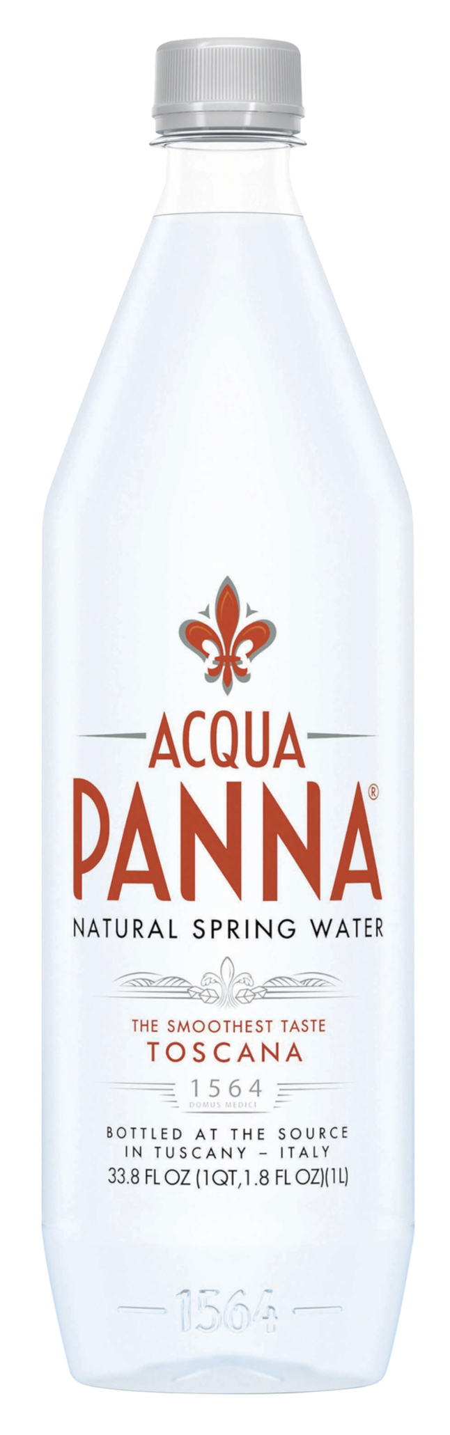 Image for Nestle Natural Spring Water, 33.8 oz., Pack of 12 from School Specialty