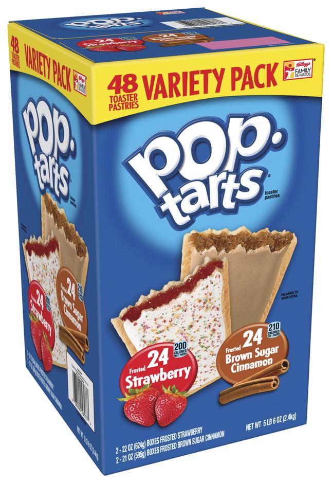 Snacks, Item Number 2026045