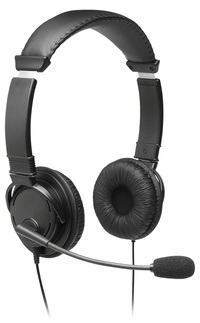 Image for Kensington Hi-Fi Headset, KMW97603 from School Specialty