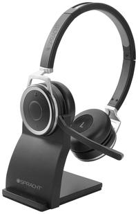 Image for Spracht Prestige Wireless Headset SPTZUMBTP400 from School Specialty