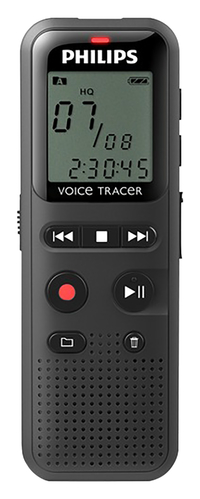 Image for Philips Digital Voice Tracer 1150 Recorder from School Specialty