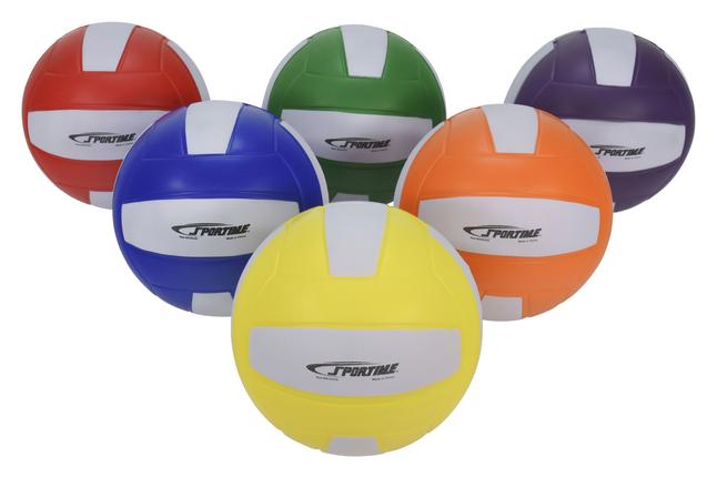 Volleyballs, Item Number 2026436