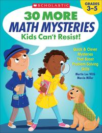 Math Readers, Item Number 2026498