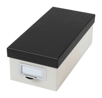 Index Card Guides, Index Card Storage , Item Number 2026514
