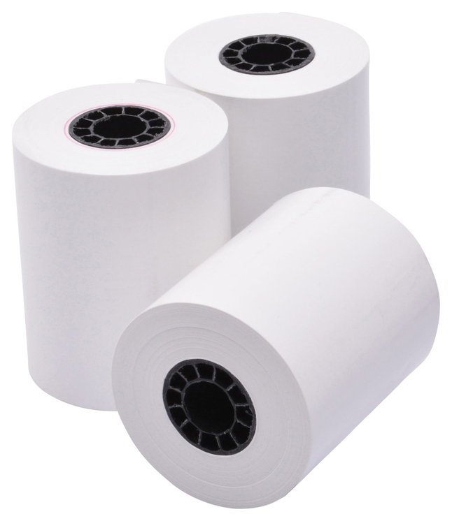 Paper Rolls, Item Number 2026525