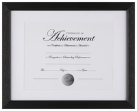 Award Plaques and Certificate Frames, Item Number 2026535