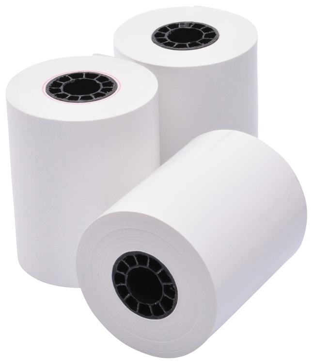 Paper Rolls, Item Number 2026541