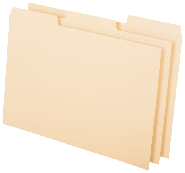 5X8 Blank Cards, Item Number 2026561