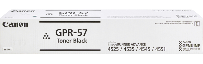 Black Laser Toner, Item Number 2026578
