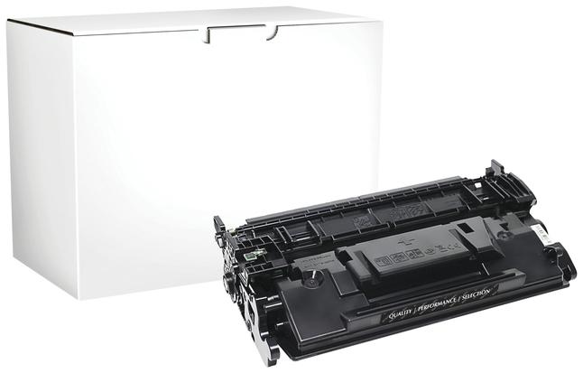 Remanufactured Laser Toner, Item Number 2026599