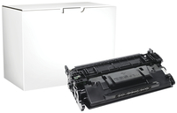 Image for Elite Image Toner Cartridge, HP 26X, Black, Each from School Specialty