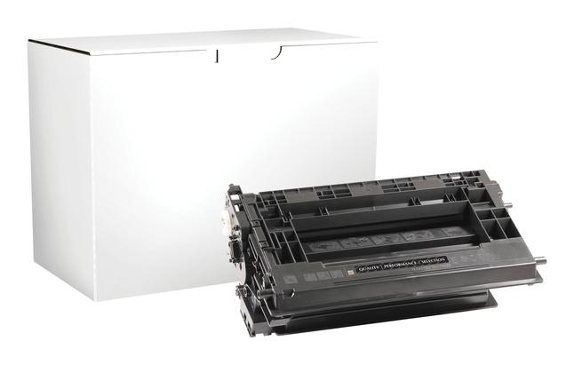 Remanufactured Laser Toner, Item Number 2026601