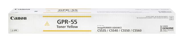 Color Laser Toner, Item Number 2026614