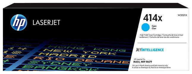 Color Laser Toner, Item Number 2026624