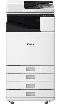 Image for Canon WG7200 WG7250F Inkjet Multifunction Color Printer, White, Each from School Specialty