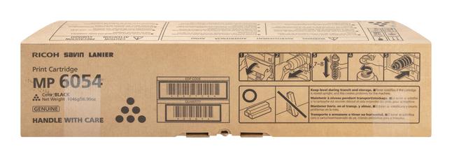Black Laser Toner, Item Number 2026632