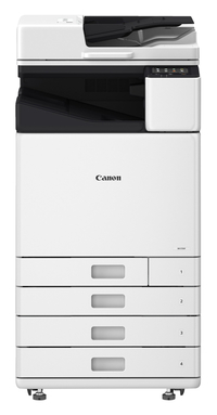 Image for Canon WG7200 WG7250 Inkjet Multifunction Color Printer, White, Each from School Specialty