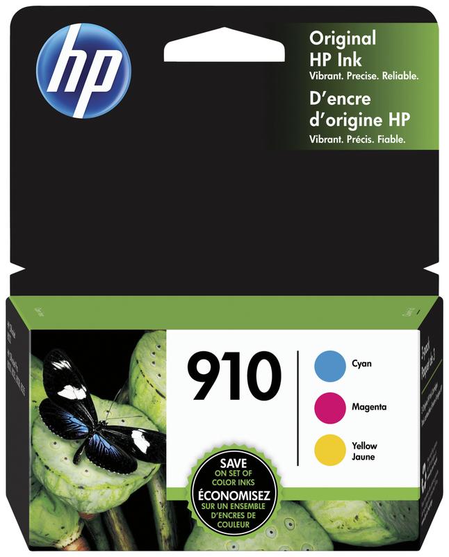 Multipack Ink Jet Toner, Item Number 2026641