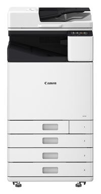 Image for Canon WG7200 WG7250Z Inkjet Multifunction Color Printer, White, Each from School Specialty