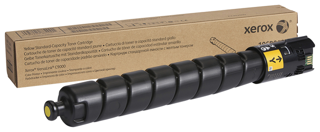 Color Laser Toner, Item Number 2026678