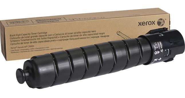 Black Laser Toner, Item Number 2026682