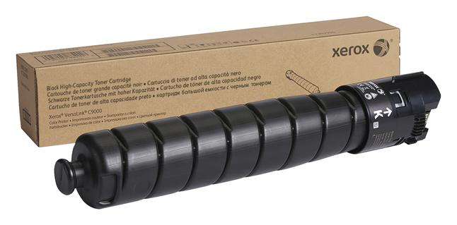 Black Laser Toner, Item Number 2026687