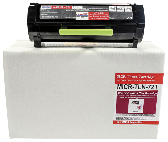 Black Ink Jet Toner, Item Number 2026711