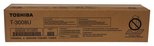 Black Laser Toner, Item Number 2026714