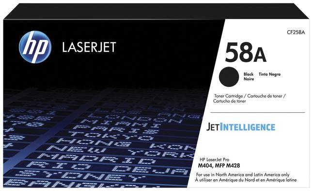 Black Laser Toner, Item Number 2026719