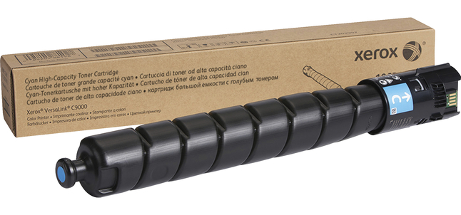 Color Laser Toner, Item Number 2026724