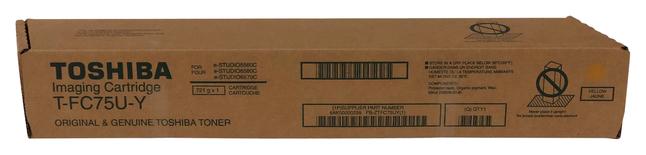 Color Laser Toner, Item Number 2026727