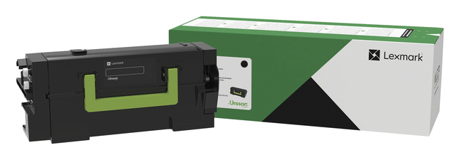 Black Laser Toner, Item Number 2026733