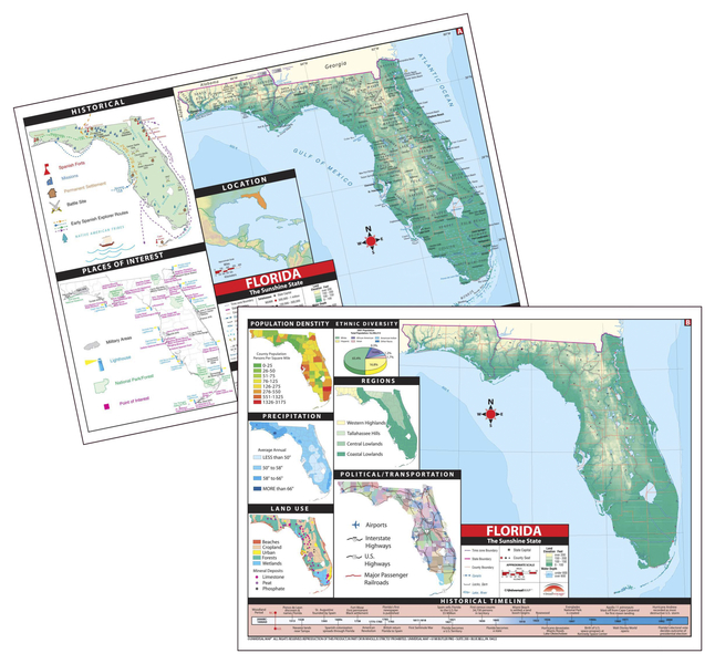 Geography Maps, Resources, Item Number 2026764